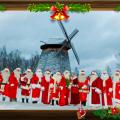 Jõuluvanad