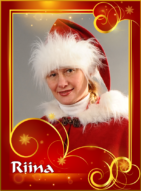 Jõuluvanad Riina Kontakt