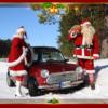 Jõuluvana Eedu ja Jõulumemm Riina 1