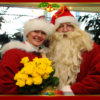 Jõuluvana Eedu ja Jõulumemm Riina 2