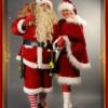 Jõuluvana Eedu ja Jõulumemm Riina 5