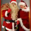 Jõuluvana Eedu ja Jõulumemm Riina 7