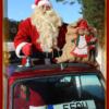 Jõuluvana Eedu ja Jõulumemm Riina 8