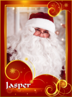 Jõuluvana Jasper