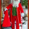 Jõuluvana Jolle ja Jõulumoor Asti 2