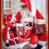 Jõuluvana Oskar 3