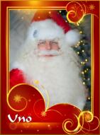 Jõuluvana Uno Kontakt