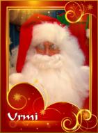 Jõuluvana Urmi2