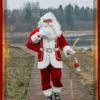 Jõuluvana Ville 3