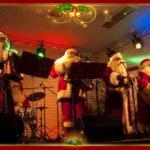 Jõuluvanade orkester 2a