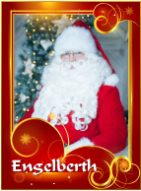 Jõuluvana Engelberth