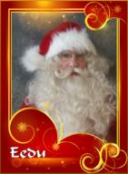 Jõuluvana Eedu