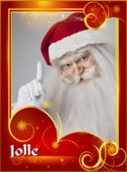 Jouluvana Jolle
