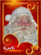 Jõuluvana Karli