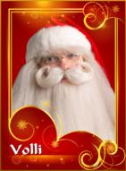 Jõuluvana Volli