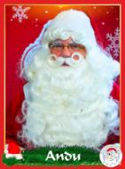 Jõuluvana Andu