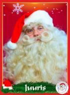 Jõuluvana Juuris