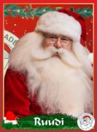 Jõuluvana Ruudi