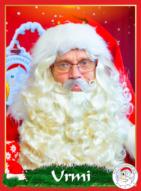 Jõuluvana Urmi