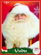 Jõuluvana Uudu